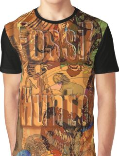 Time Period Graphic T-Shirt