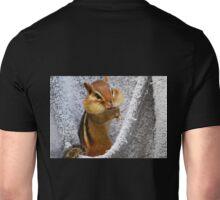 Cheeky Chippie Unisex T-Shirt