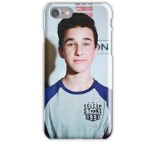 Hunter Rowland [Painting Effect] iPhone Case/Skin