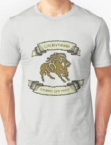 Gaurydrims - Official Merch Unisex T-Shirt