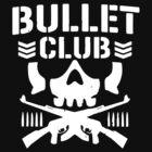 Bullet Club New Japan Pro Wrestling by Rendy101
