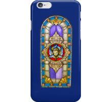 Stained Glass 2 iPhone Case/Skin