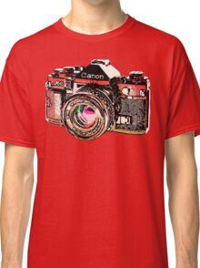 Canon Classic T-Shirt