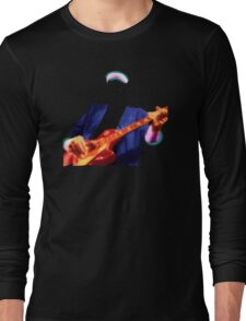 Dire Straits Long Sleeve T-Shirt
