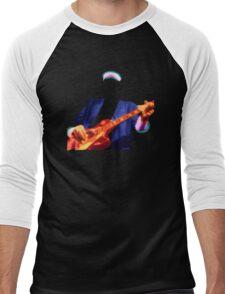 Dire Straits Men's Baseball ¾ T-Shirt