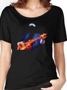 Dire Straits Women's Relaxed Fit T-Shirt