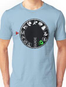 Manual Mode Unisex T-Shirt