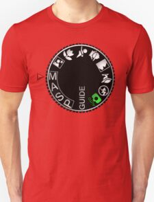 Manual Mode T-Shirt