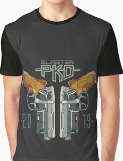 Blaster Graphic T-Shirt