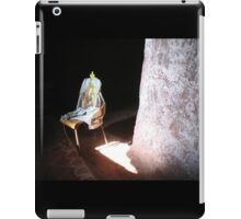 Mary On A Chair iPad Case/Skin