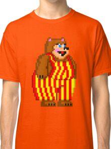 Showbiz Billy Classic T-Shirt