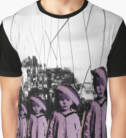 National Gallery of Victoria  Graphic T-Shirt