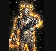 Doctor Who Exploding Cyberman Unisex T-Shirt