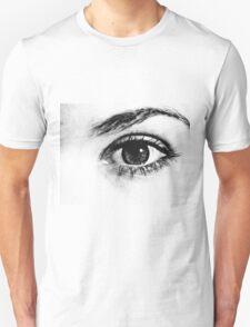 Eye. Unisex T-Shirt