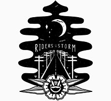riders of the storm Unisex T-Shirt