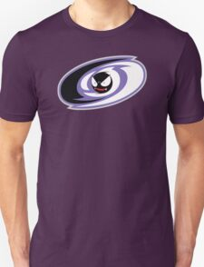 Nhl / Pokemon - Caronlina Hurricanes Gastly T-Shirt