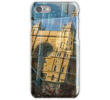 Royal Reflection 1 iPhone Case/Skin