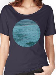 Pelican Coast Women's Relaxed Fit T-Shirt