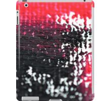 Smudge iPad Case/Skin