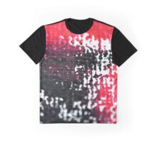 Smudge Graphic T-Shirt