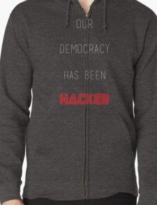 Mr Robot - Hacked T-Shirt