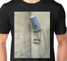 Paper cup Unisex T-Shirt