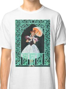 Tightrope Walk - The Haunted Mansion Classic T-Shirt