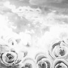 Fading Roses Silver Lining by ANoelleJay