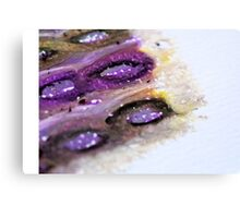 Pastel Galaxy  Canvas Print