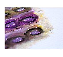 Pastel Galaxy  Photographic Print