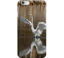 ready for takeoff iPhone Case/Skin