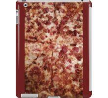 BACON PIZZA iPad Case/Skin