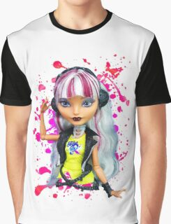 Melody Piper Graphic T-Shirt
