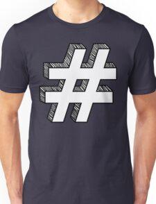 Infamous Sign Unisex T-Shirt