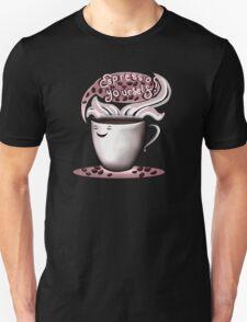 Espresso Yourself! Unisex T-Shirt
