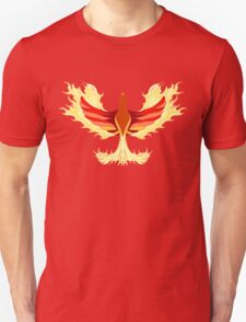 Phoenix 1 Unisex T-Shirt