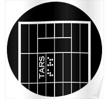 TARS Poster