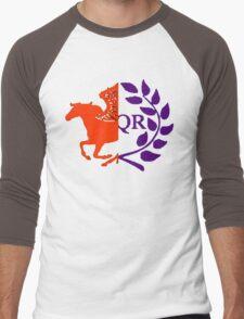 Camp Halfblood - Jupiter Men's Baseball ¾ T-Shirt