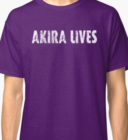 Akira Lives Classic T-Shirt