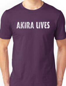 Akira Lives Unisex T-Shirt