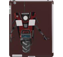 DE4D-PL iPad Case/Skin