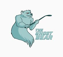 The Ghost Bear Unisex T-Shirt
