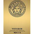 Versace Phone case for iPhone and Samsung by Ayudya Ririz
