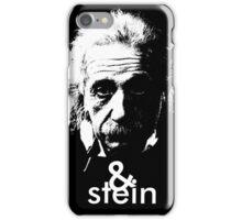 enstein iPhone Case/Skin