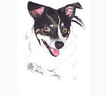 Fox Terrier watercolour T-Shirt