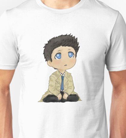 Castiel  Unisex T-Shirt