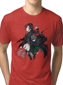 Black Butler Tri-blend T-Shirt