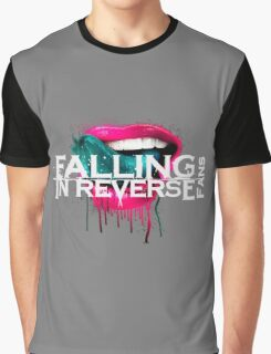 Falling in Reverse  Graphic T-Shirt