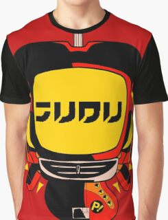 Lord Canti Graphic T-Shirt