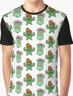 Prickly Pair Graphic T-Shirt